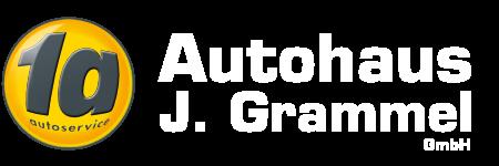 Autohaus Jörg Grammel GmbH – Alsheim